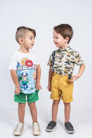 детски дрехи за момиче