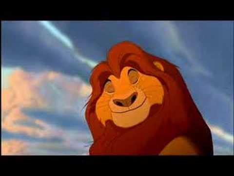 Цар Лъв - Свят И Вечен Закон