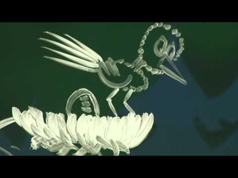 Бате Ицо - Вълшебства на стъкло