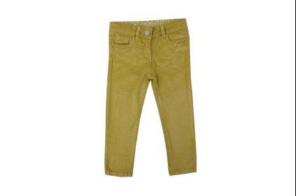 Панталон с джобчета