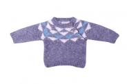 Бебешки Пуловер момче