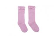 Детски Чорапи с дантела