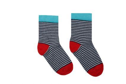 Бебешки Чорапи райе