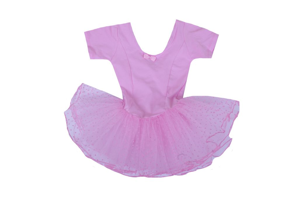 Детска балетна рокля пачка
