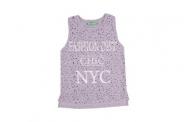 """Детска Туника """"NYC"""""""
