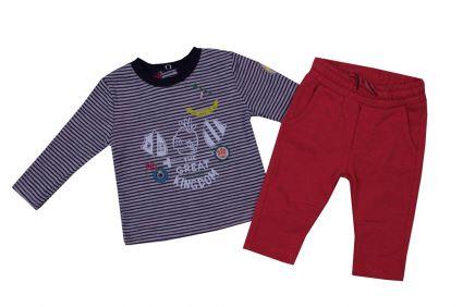 Бебешки Спортен комплект за момче