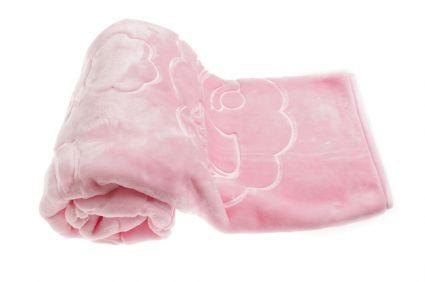 Детско Одеяло момиче
