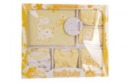 Бебешка Кутия 10 части