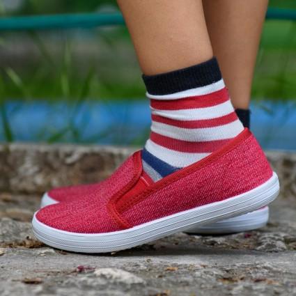 Обувки за момче