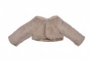 Детско Болеро дълъг ръкав момиче