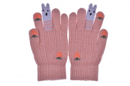 Детски Ръкавици момиче