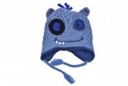 Детска Зимна шапка бебе момче