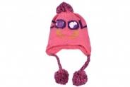 Детска Зимна шапка момиче