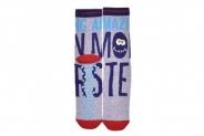 Детско Термо чорапи момче 12 броя