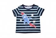 Детска Тениска бебе момче