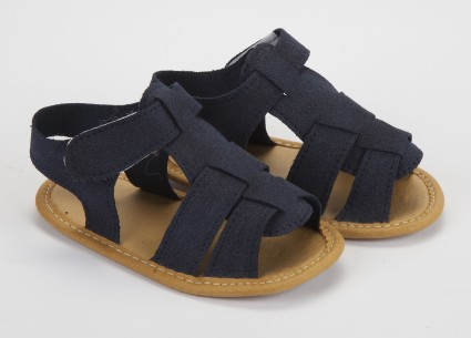 Детски Декоративни обувки за момче