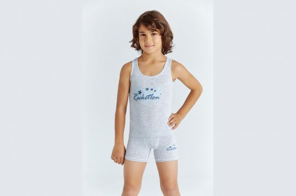 Детски Потник с боксер момче