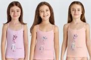 Детски Потник момиче 6 броя