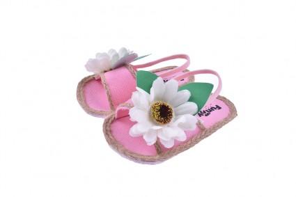 Детски Декоративни обувки за момиче
