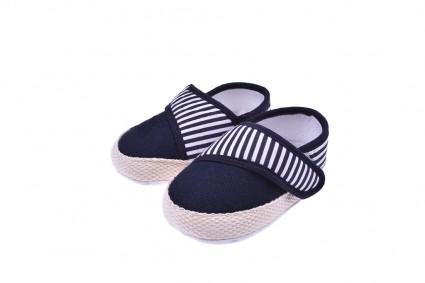 Декоративни обувки за момче