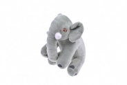 Детски Плюшен слон