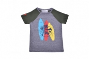 Детска Тениска момче