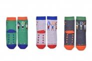 Детски Чорапи момче 12 броя