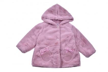 Бебешко Палтенце за момиче