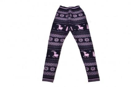 Детски Клин плетиво - Коледа