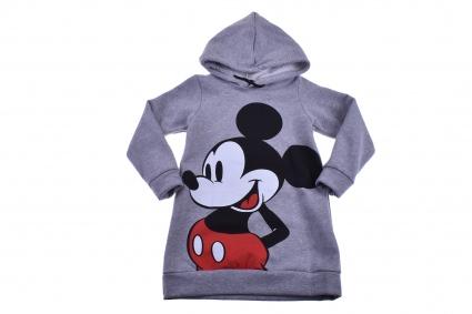 Детски Блузон момиче вата - Mickey Mouse
