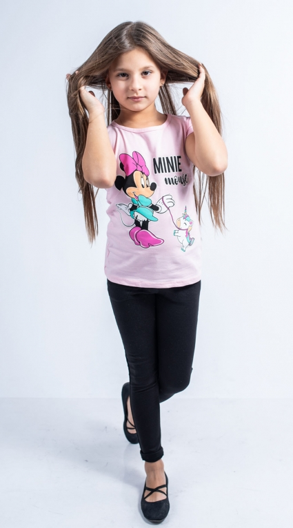 Детски Панталон момиче BTS