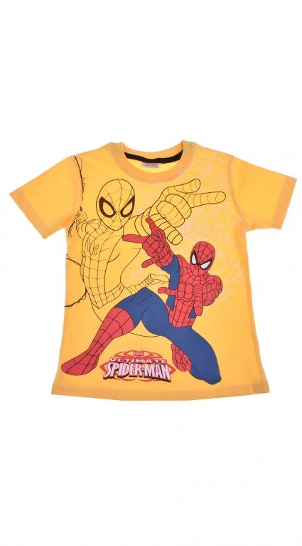 Детска Тениска момче Superhero