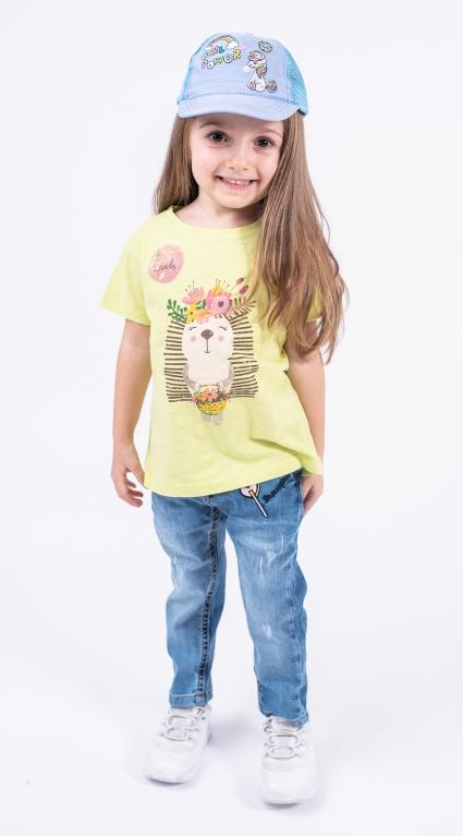 Бебешка Тениска момиче
