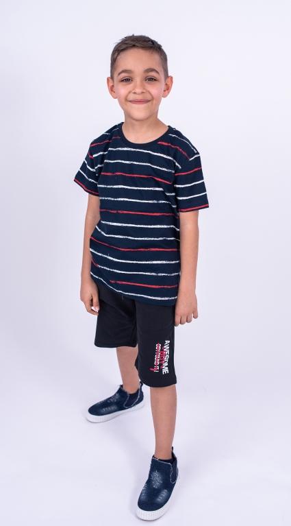 Детски Бермуди момче
