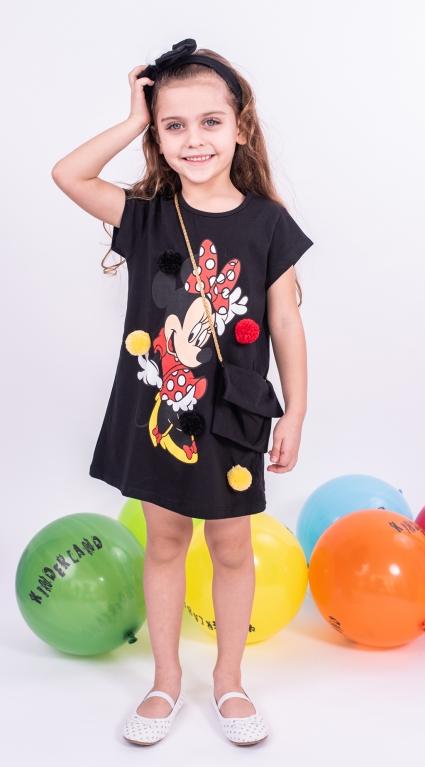 Детска Туника къс ръкав - Minnie Mouse