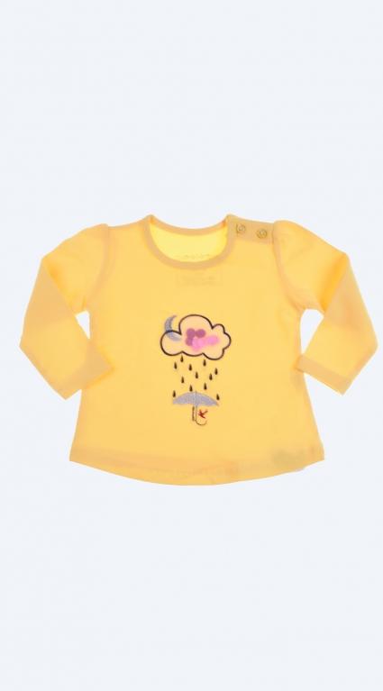 Бебешка Блуза момиче