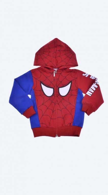 Детски Суитшърт момче - Spider Man