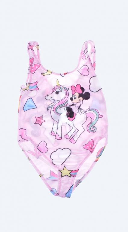 Детски Бански момиче - Mickey Mouse