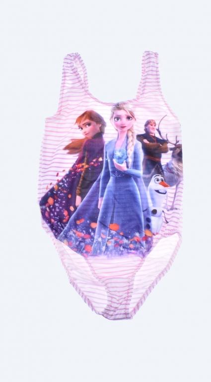 Детски Бански момиче - Елза и Анна
