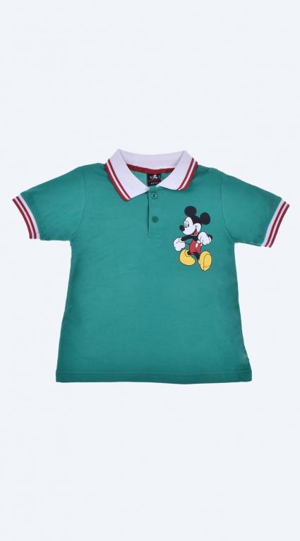 Детска Тениска момче - Mickey Mouse