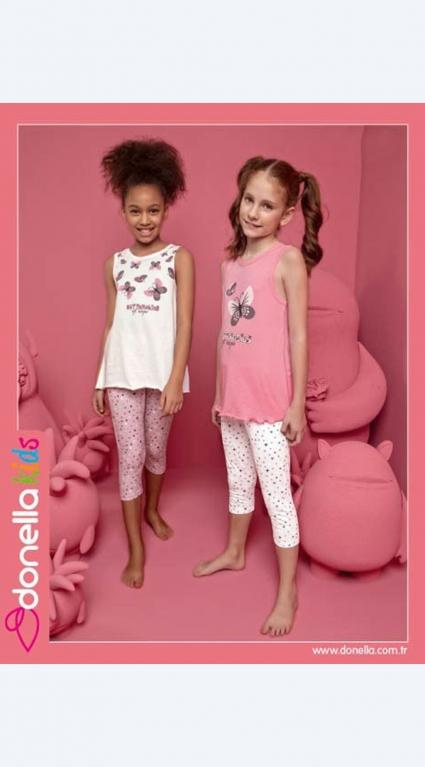 Детска Пижама момиче Donella