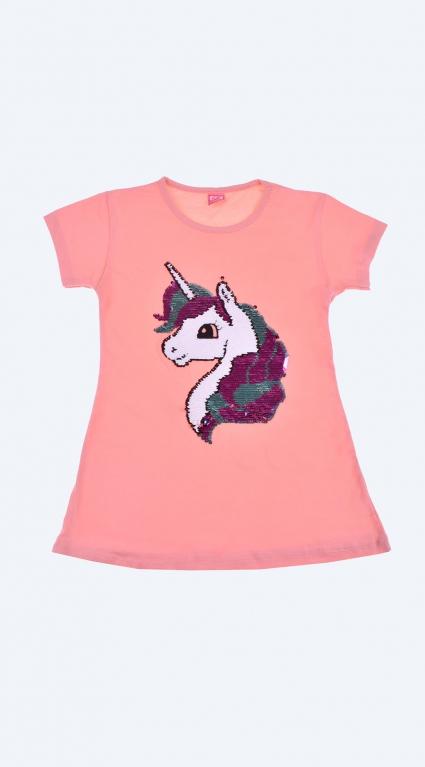 Детска Туника къс ръкав Pony