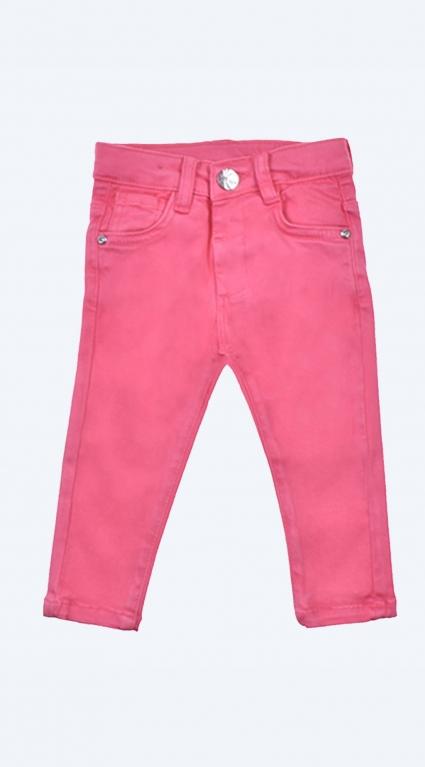 Бебешки Панталон момиче