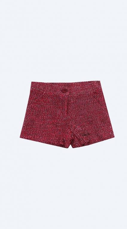 Бебешки Къси панталонки момиче