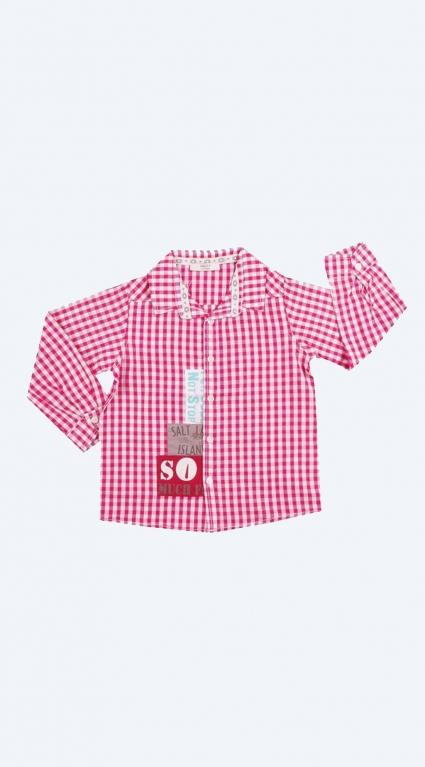 Риза момиче