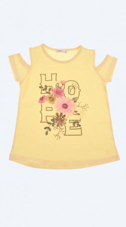 Детска Тениска момиче