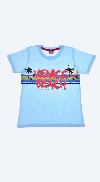 Детска Тениска момче - Palms