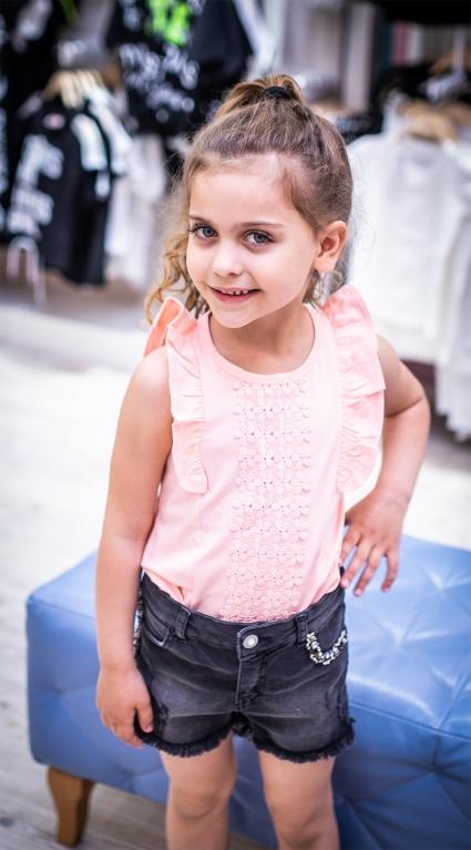 Детски Потник момиче