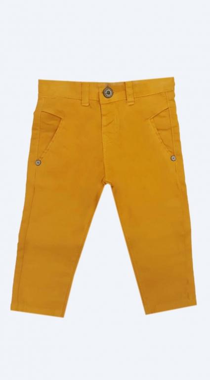Бебешки Панталон момче