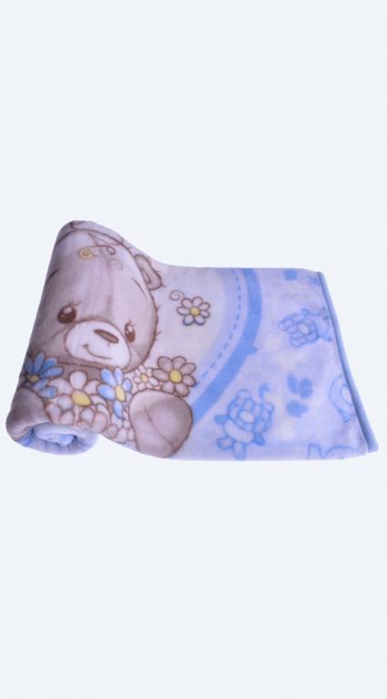 Бебешко Одеяло